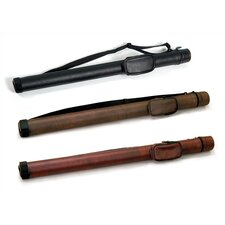 Tube Premier Pool Cue Case – 32""