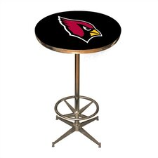 NFL Team Logo Pub Table