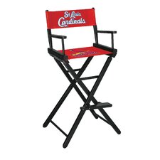 MLB Bar Height Directors Chair