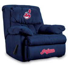 MLB Home Team Recliner