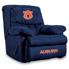 NCAA Home Team Recliner
