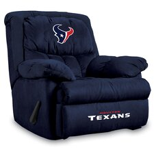 NFL Home Team Recliner