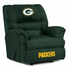 NFL Big Daddy Recliner
