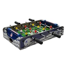NFL Table Top Foosball