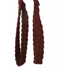 Rope Curtain Tieback (Set of 2)