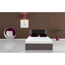 Memory Foam 5000 Firm Mattress with Double Jersey Zip-off Cover