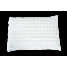 Visco Classic Moulded Memory Foam Pillow