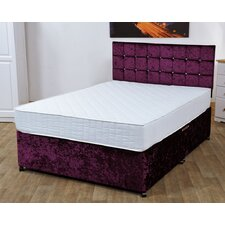 EU Reflex Foam Orthopaedic Mattress