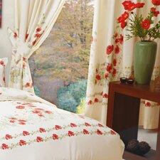 Poppy Curtain Set