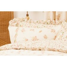 Honeysuckle 200 Thread Count Oxford Pillowcase (Set of 2)