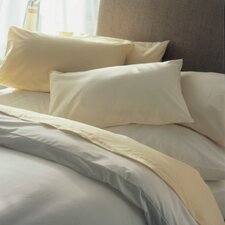 Plain Dyed 150 Thread Count Oxford Pillowcase