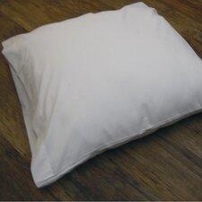 Plain Dyed Square Pillowcase