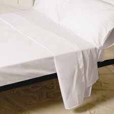 Egyptian Cotton 1000 Thread Count Flat Sheet