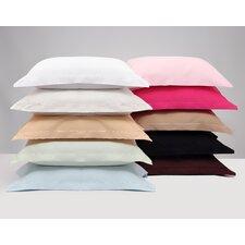 Egyptian Cotton 200 Thread Count Oxford Pillowcase (Set of 2)