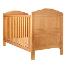 Beverley Convertible Cot Bed in Country Pine