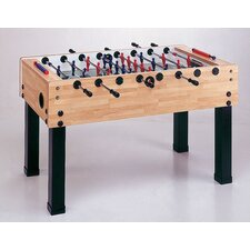 G-500 Indoor Foosball Table