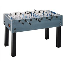 G-500 Weatherproof Outdoor Foosball Table