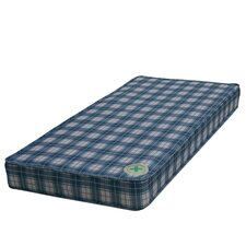 Budget Coil Sprung Medium Mattress