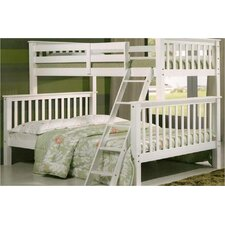 Chiltern Bunk Bed in White