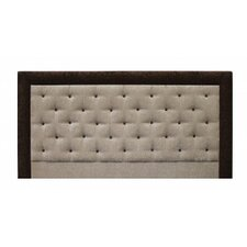 Majestic Upholstered Headboard