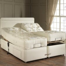 Emma Latex/Pocket Divan Bed