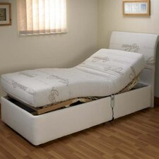 Cassandra Latex Divan Bed