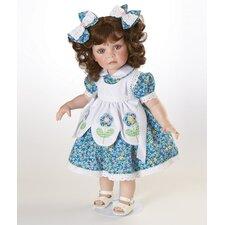 Delilah Daisies Doll
