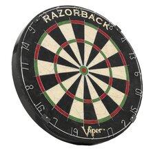 Razorback Bristle Dart Board