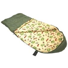<strong>Ledge Sports</strong> Springz 25 Degree Sleeping Bag