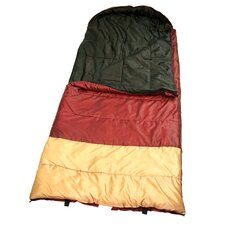 <strong>Ledge Sports</strong> Wasatch +20 Degree F Sleeping Bag