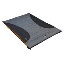 Double +15 F Sleeping Bag