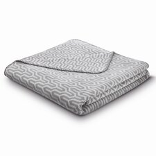 <strong>Bocasa Blankets</strong> World Affairs Cosy Empire Cotton Blend Fibers Blanket