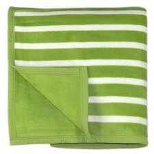 <strong>Bocasa Blankets</strong> angelo:HOME Stripe Acrylic Cotton Throw