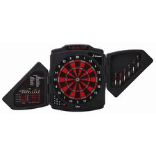 X-Treme Electronic Dartboard