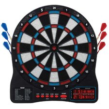 Saturn Electronic Dartboard