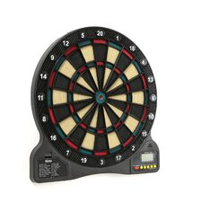 <strong>Fat Cat</strong> 727 Electronic Dart Board