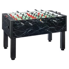 SureShot RS Foosball Table with Telescoping Rod