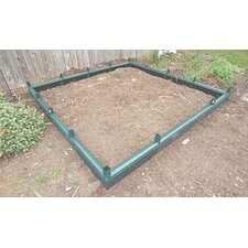 EcoGrow Greenhouse Base Kit