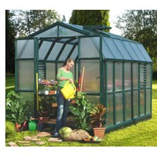 Grand Gardener Polycarbonate Twin Wall Greenhouse