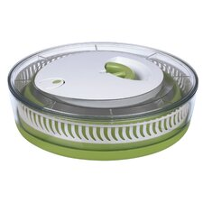 4 Quart Collapsible Salad Spinner