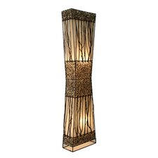 Tao 2 Light Floor Lamp