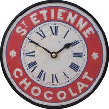 Etienne Table / Wall Clock