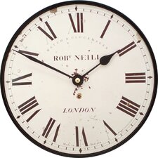 Neill Table / Wall Clock