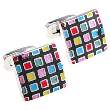 Pixelated Cufflinks in Multi