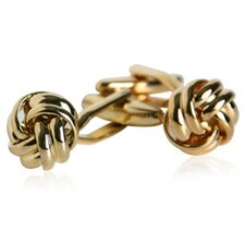 Classic Knots in Gold