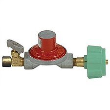 <strong>Bayou Classic</strong> High Pressure Regulator / Control Valve