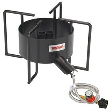 Double Jet Cooker