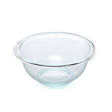 Prepware 1 Qt Mixing Bowl in Clear