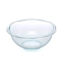 Prepware 1.5 Qt Mixing Bowl in Clear