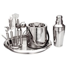 9 Piece Stanton Bar Set